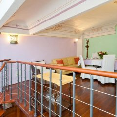 Отель Sa Domu Cheta Италия, Кальяри - отзывы, цены и фото номеров - забронировать отель Sa Domu Cheta онлайн гостиничный бар