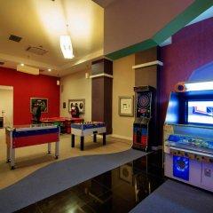 Отель Crystal Admiral Resort Suites & SPA – All Inclusive Ченгер детские мероприятия фото 3