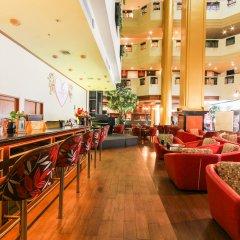 Royal Phuket City Hotel гостиничный бар