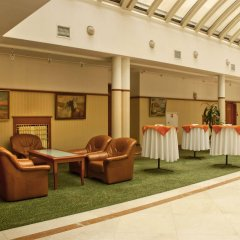 Hotel Hetman интерьер отеля