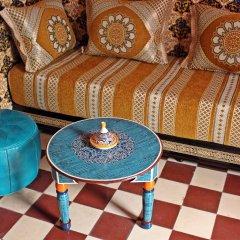 Отель Riad Meftaha Марокко, Рабат - отзывы, цены и фото номеров - забронировать отель Riad Meftaha онлайн парковка