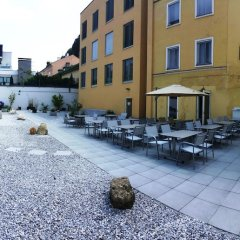 Altstadt Hotel Hofwirt Salzburg Зальцбург фото 15