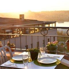 Taksim Terrace Hotel Стамбул балкон