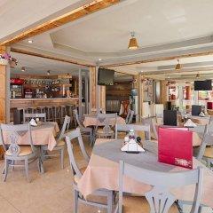 Party Hotel Zornitsa гостиничный бар