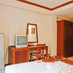 Inn House Hotel удобства в номере фото 2