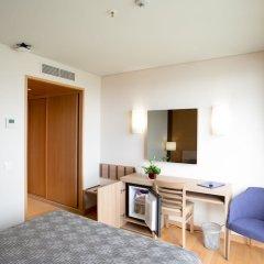 Antillia Hotel Понта-Делгада удобства в номере фото 2