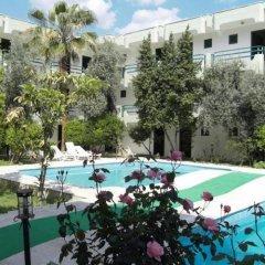 Traverten Thermal Hotel Турция, Памуккале - отзывы, цены и фото номеров - забронировать отель Traverten Thermal Hotel онлайн фото 10