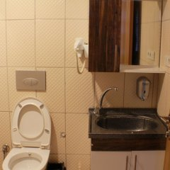 Cennet Motel Турция, Узунгёль - отзывы, цены и фото номеров - забронировать отель Cennet Motel онлайн ванная фото 2