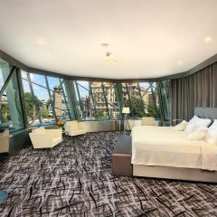 Отель Dancing House Hotel Чехия, Прага - 2 отзыва об отеле, цены и фото номеров - забронировать отель Dancing House Hotel онлайн комната для гостей