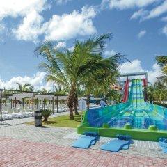 Отель Riu Naiboa All Inclusive Доминикана, Пунта Кана - 1 отзыв об отеле, цены и фото номеров - забронировать отель Riu Naiboa All Inclusive онлайн детские мероприятия