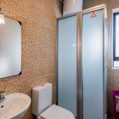 Отель Blue Harbour 3 ванная