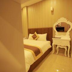 Viet Pho Da Lat Hotel Далат комната для гостей фото 3