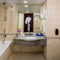 Апартаменты Savoy Crest Apartments Дубай ванная фото 2