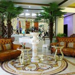 Отель Cron Palace Tbilisi Тбилиси интерьер отеля