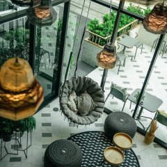 NAP Hotel Bangkok питание фото 3