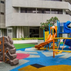 Отель Far East Plaza Residences детские мероприятия фото 2