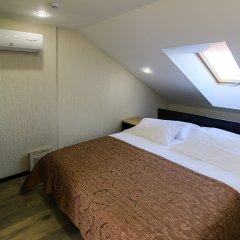 Гостиница Regatta комната для гостей фото 3