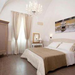 Отель Spiriti Suite Италия, Лечче - отзывы, цены и фото номеров - забронировать отель Spiriti Suite онлайн комната для гостей фото 2