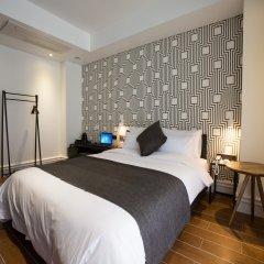 Отель Soulhada Южная Корея, Сеул - отзывы, цены и фото номеров - забронировать отель Soulhada онлайн комната для гостей