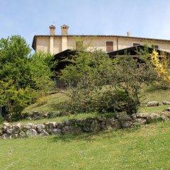 Отель Valle Rosa Country House Сполето фото 3