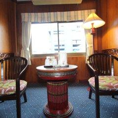 Отель Sabai Inn удобства в номере фото 2