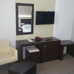 Uytun Hotel Пелиткой удобства в номере фото 2
