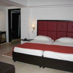 Отель MARABOUT Сусс комната для гостей фото 4