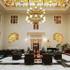 Отель Grand Hotel Aranybika Венгрия, Дебрецен - 8 отзывов об отеле, цены и фото номеров - забронировать отель Grand Hotel Aranybika онлайн фото 5