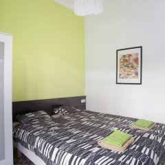 Апартаменты Go BCN Apartments Eixample комната для гостей фото 2