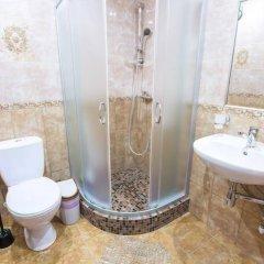 Гостиница Мини-Отель Фортуна в Москве 4 отзыва об отеле, цены и фото номеров - забронировать гостиницу Мини-Отель Фортуна онлайн Москва ванная