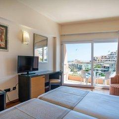 Отель Thb Cala Lliteras Испания, Кала Ратьяда - отзывы, цены и фото номеров - забронировать отель Thb Cala Lliteras онлайн комната для гостей