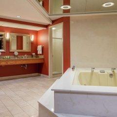 Отель Hilton Bellevue спа