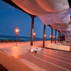 Отель Hyatt Zilara Cancun - All Inclusive - Adults Only Мексика, Канкун - 2 отзыва об отеле, цены и фото номеров - забронировать отель Hyatt Zilara Cancun - All Inclusive - Adults Only онлайн приотельная территория