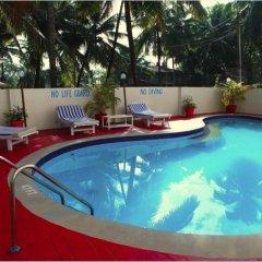 Alenea Resort in South Goa, India from 74$, photos, reviews - zenhotels.com pool
