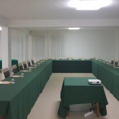 Отель Palm Beach Hotel Италия, Чинизи - 1 отзыв об отеле, цены и фото номеров - забронировать отель Palm Beach Hotel онлайн помещение для мероприятий фото 2
