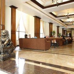 Отель Royal Singi Hotel Непал, Катманду - отзывы, цены и фото номеров - забронировать отель Royal Singi Hotel онлайн интерьер отеля фото 3