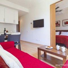 Отель Bonavista Apartments - Eixample Испания, Барселона - отзывы, цены и фото номеров - забронировать отель Bonavista Apartments - Eixample онлайн фото 10
