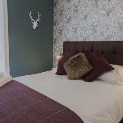 Отель The Torfin Великобритания, Эдинбург - отзывы, цены и фото номеров - забронировать отель The Torfin онлайн комната для гостей фото 4