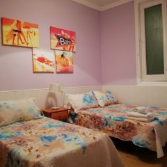 Отель Hostal Alicante комната для гостей фото 3