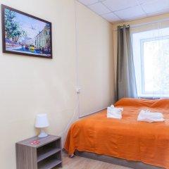 Отель Rus Prospekt Mira Mini Москва комната для гостей фото 5