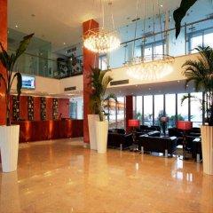 Hotel Apartamento Balaia Atlantico интерьер отеля фото 3