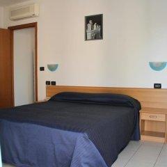Отель Residence Villa Azzurra Италия, Римини - отзывы, цены и фото номеров - забронировать отель Residence Villa Azzurra онлайн комната для гостей фото 4