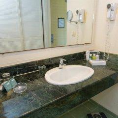 Отель Melia Las Antillas ванная