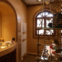 Отель Riad Atlas Quatre & Spa Марокко, Марракеш - отзывы, цены и фото номеров - забронировать отель Riad Atlas Quatre & Spa онлайн интерьер отеля фото 3