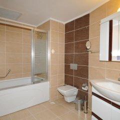 White Heaven Hotel Турция, Памуккале - 1 отзыв об отеле, цены и фото номеров - забронировать отель White Heaven Hotel онлайн ванная