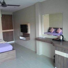 Отель Bee Orchid Pool Villa удобства в номере