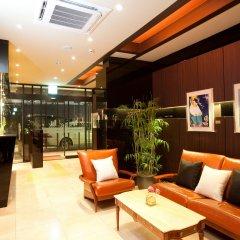 Yuwon Hotel интерьер отеля