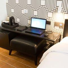 Отель Soulhada Южная Корея, Сеул - отзывы, цены и фото номеров - забронировать отель Soulhada онлайн интерьер отеля фото 3