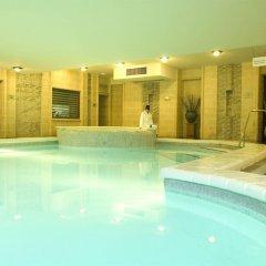 Hotel Santana Malta Каура сауна