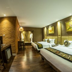 Bagan Landmark Hotel комната для гостей фото 2